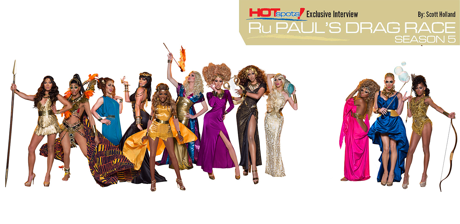 RuPaul-Group composite-F