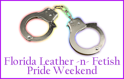 Leather and Pride